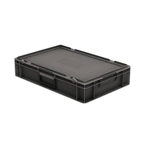 Kofferkist 600 x 400 x 133 mm 20 Liter