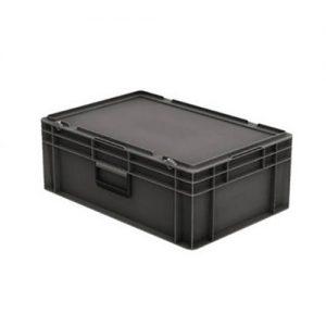 Kofferkist 600 x 400 x 233 mm 42 Liter
