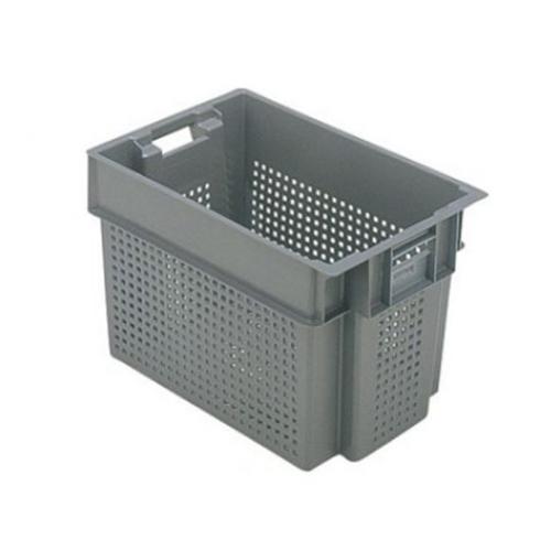 Nest/stapelbak 600 x 400 x 400 mm 70 liter