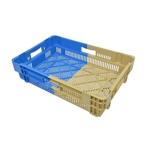 Nest/stapelbak 600 x 400 x 147 mm 25 Liter