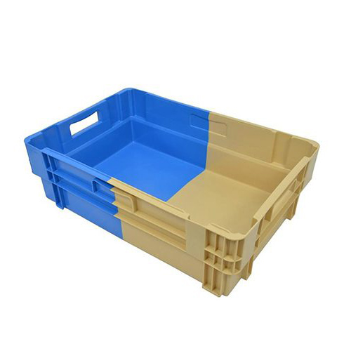 Nest/stapelbak 600 x 400 x 183 mm 34 Liter
