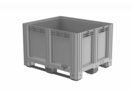 Palletbox 1200 x 1000 mm